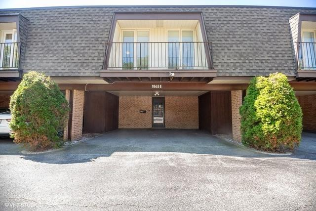 1865 Tanglewood Drive E, Glenview, IL 60025 (MLS #10451511) :: Berkshire Hathaway HomeServices Snyder Real Estate
