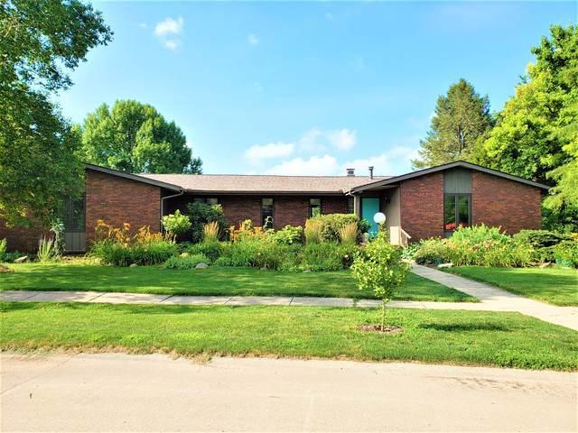 303 Yankee Ridge Lane, Urbana, IL 61802 (MLS #10451533) :: The Mattz Mega Group