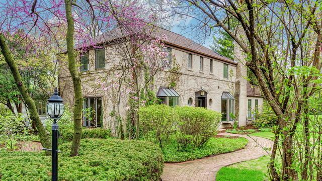 1115 Shermer Road, Glenview, IL 60025 (MLS #10451535) :: Berkshire Hathaway HomeServices Snyder Real Estate