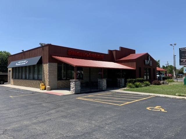 2314 Jefferson Street, Joliet, IL 60435 (MLS #10451537) :: Property Consultants Realty