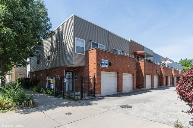 1720 N Kedzie Avenue D, Chicago, IL 60647 (MLS #10451538) :: Baz Realty Network | Keller Williams Elite