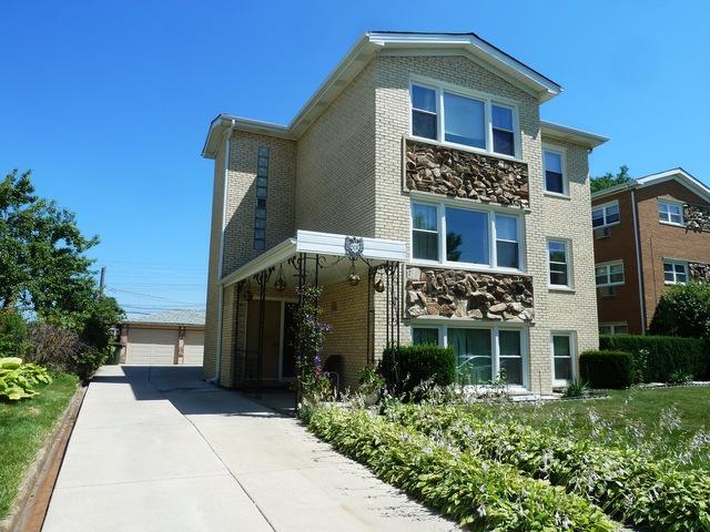 528 W Ida Court, Mount Prospect, IL 60056 (MLS #10451544) :: Baz Realty Network | Keller Williams Elite