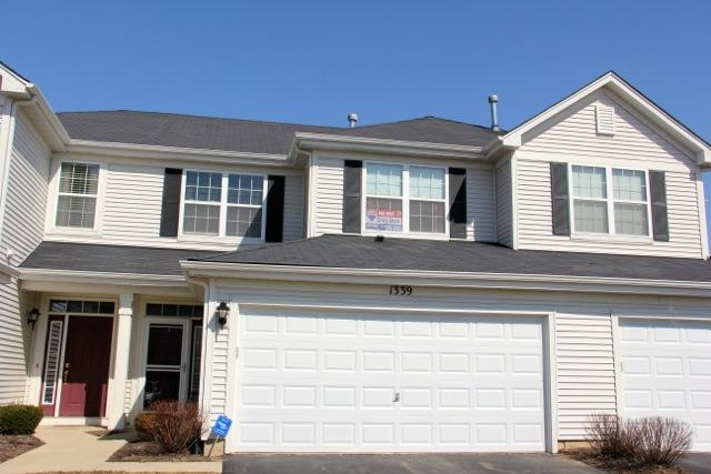 1339 Remington Drive, Volo, IL 60020 (MLS #10451568) :: Ryan Dallas Real Estate