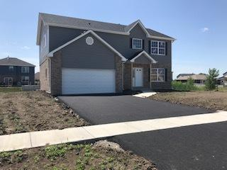 2252 Runway Drive, New Lenox, IL 60451 (MLS #10451574) :: Berkshire Hathaway HomeServices Snyder Real Estate