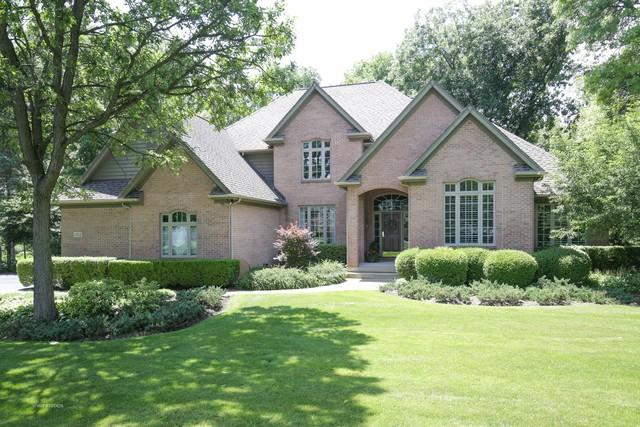 6712 Colonel Holcomb Drive, Crystal Lake, IL 60012 (MLS #10451575) :: Lewke Partners