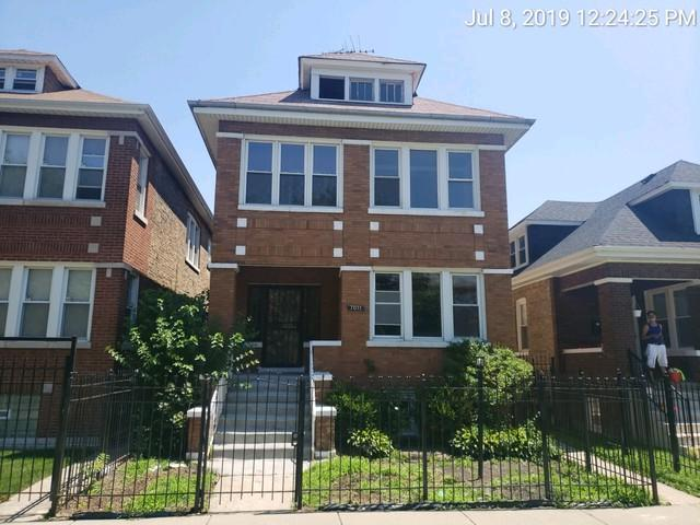 7011 S Maplewood Avenue, Chicago, IL 60629 (MLS #10451603) :: The Perotti Group | Compass Real Estate
