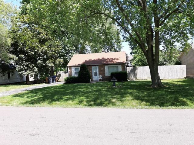 38353 N Wilson Avenue, Beach Park, IL 60087 (MLS #10451611) :: Berkshire Hathaway HomeServices Snyder Real Estate