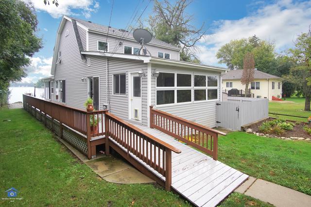 617 Bald Knob Road, Johnsburg, IL 60051 (MLS #10451612) :: Lewke Partners