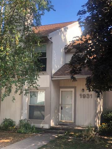 1931 Melrose Drive, Champaign, IL 61820 (MLS #10451617) :: Property Consultants Realty