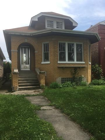 3819 Clinton Avenue, Berwyn, IL 60402 (MLS #10451630) :: Berkshire Hathaway HomeServices Snyder Real Estate