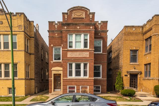 5736 N Campbell Avenue, Chicago, IL 60659 (MLS #10451651) :: The Perotti Group | Compass Real Estate