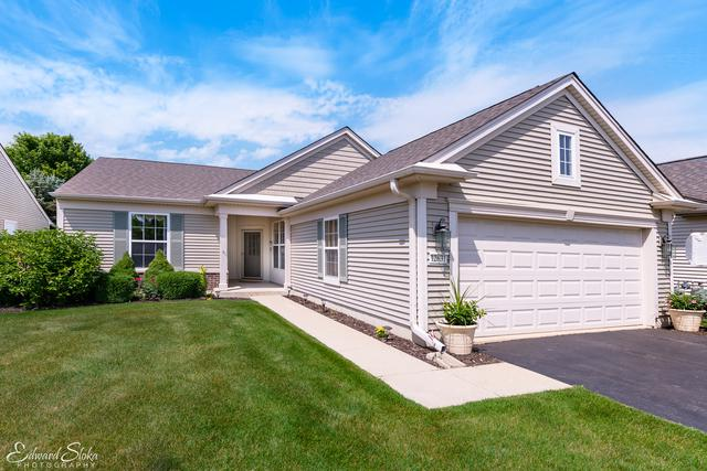 12631 Green Meadow Avenue, Huntley, IL 60142 (MLS #10451652) :: Lewke Partners