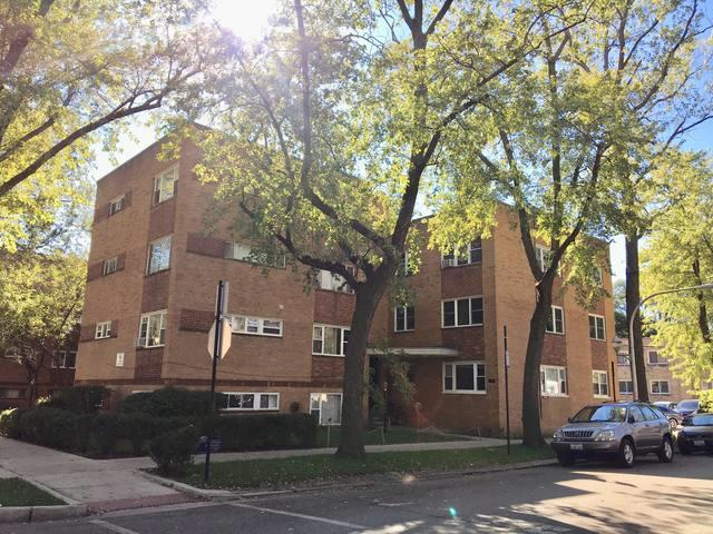 6250 N Francisco Avenue 3AW, Chicago, IL 60659 (MLS #10451653) :: Domain Realty