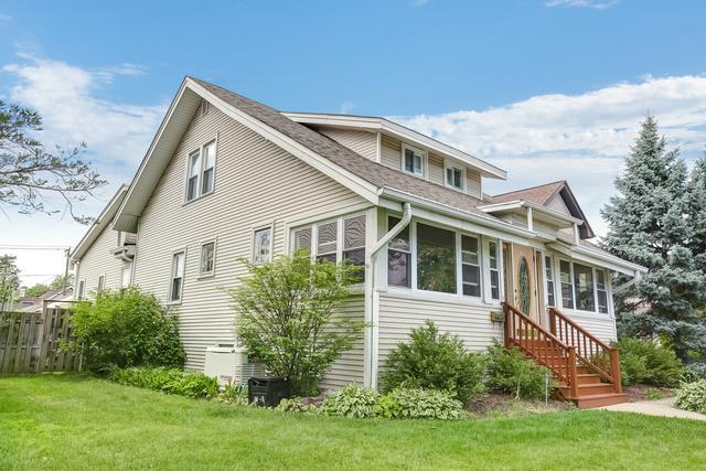 400 S Chester Avenue, Park Ridge, IL 60068 (MLS #10451657) :: Ryan Dallas Real Estate