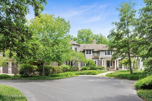 330 Hazel Avenue, Highland Park, IL 60035 (MLS #10451664) :: BNRealty