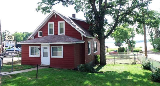 34 N Pistakee Lake Road, Fox Lake, IL 60020 (MLS #10451710) :: Baz Realty Network | Keller Williams Elite