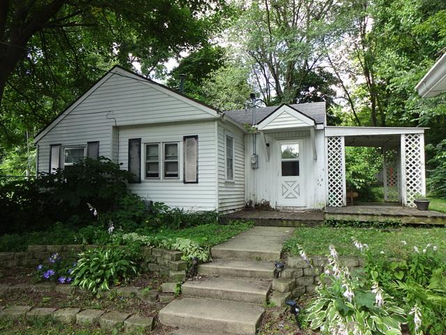 1726 Johnson Avenue, Rockford, IL 61109 (MLS #10451713) :: Lewke Partners