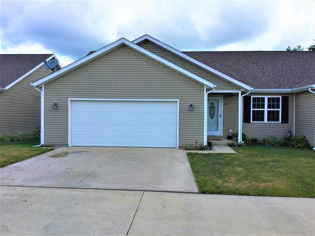 208 Augusta Court, Fisher, IL 61843 (MLS #10451720) :: The Wexler Group at Keller Williams Preferred Realty