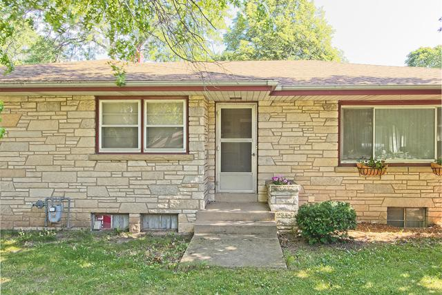1400 23rd Street, Zion, IL 60099 (MLS #10451733) :: Berkshire Hathaway HomeServices Snyder Real Estate