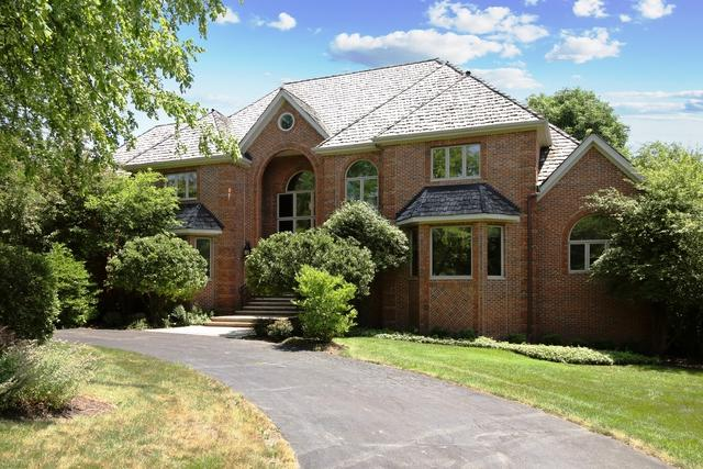 5864 Rock Dove Court, Long Grove, IL 60047 (MLS #10451753) :: Property Consultants Realty