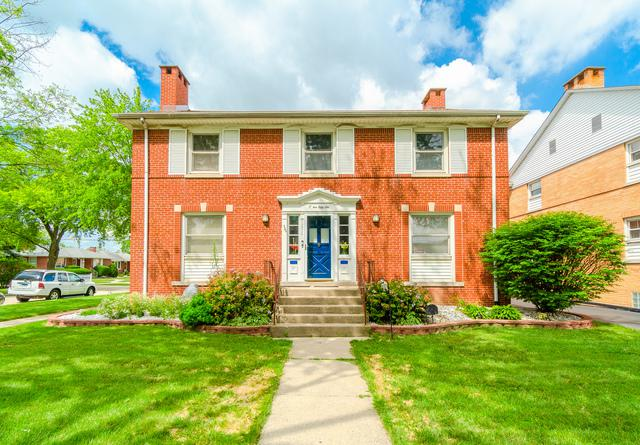 1256 Balmoral Avenue, Westchester, IL 60154 (MLS #10451755) :: The Perotti Group | Compass Real Estate