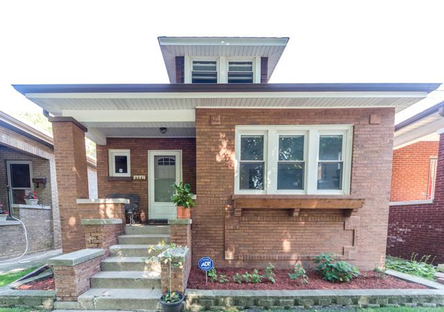 5941 N Talman Avenue N, Chicago, IL 60659 (MLS #10451771) :: The Perotti Group | Compass Real Estate
