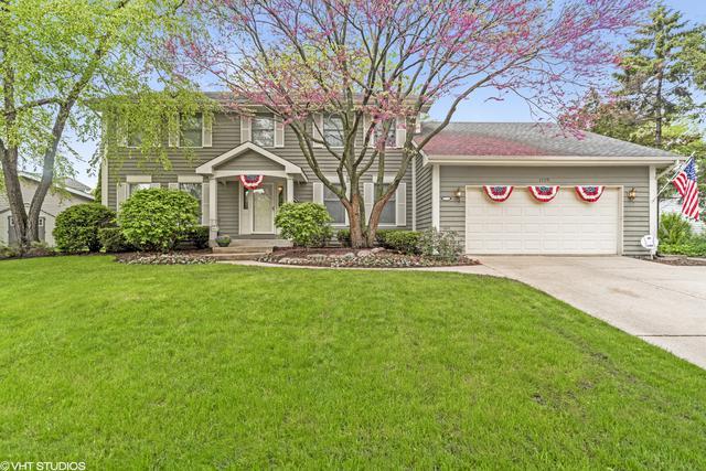 1129 Tamarack Lane, Libertyville, IL 60048 (MLS #10451783) :: Property Consultants Realty