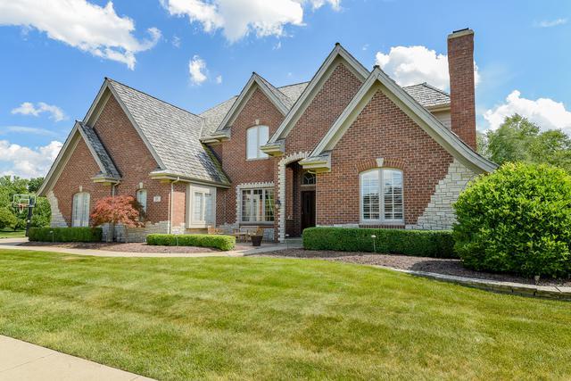 94 Rose Court, Lemont, IL 60439 (MLS #10451803) :: Berkshire Hathaway HomeServices Snyder Real Estate
