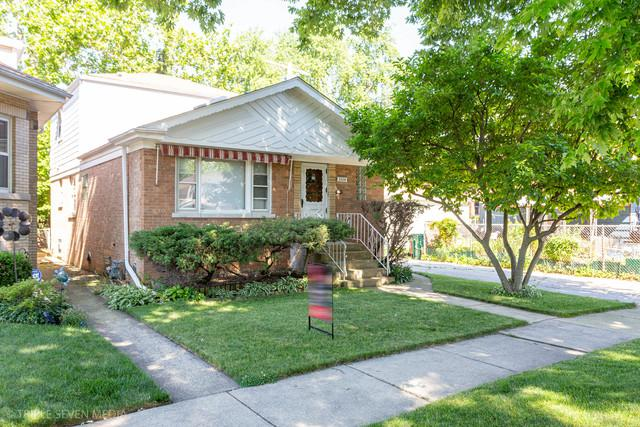 3514 Wisconsin Avenue, Berwyn, IL 60402 (MLS #10451809) :: Berkshire Hathaway HomeServices Snyder Real Estate