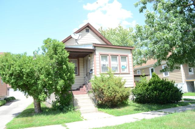438 Garfield Avenue, Calumet City, IL 60409 (MLS #10451816) :: Berkshire Hathaway HomeServices Snyder Real Estate