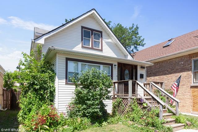 4332 N Meade Avenue, Chicago, IL 60634 (MLS #10451836) :: Angela Walker Homes Real Estate Group