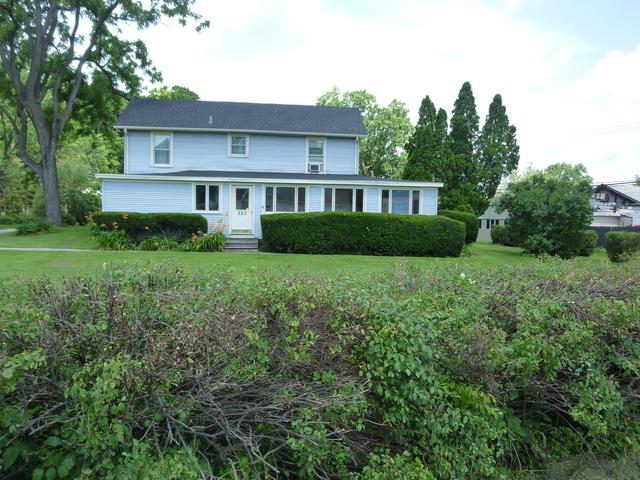 220 Beach Drive, Algonquin, IL 60102 (MLS #10451839) :: Berkshire Hathaway HomeServices Snyder Real Estate
