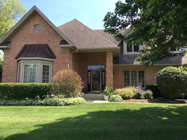 2217 Red Oak Lane, Johnsburg, IL 60051 (MLS #10451842) :: Berkshire Hathaway HomeServices Snyder Real Estate