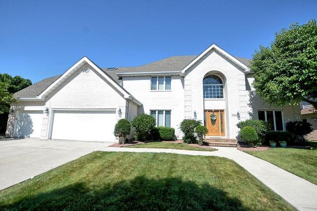 15624 Glenlake Drive, Orland Park, IL 60467 (MLS #10451847) :: Angela Walker Homes Real Estate Group