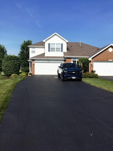 2621 Foxwood Drive, New Lenox, IL 60451 (MLS #10451855) :: Berkshire Hathaway HomeServices Snyder Real Estate