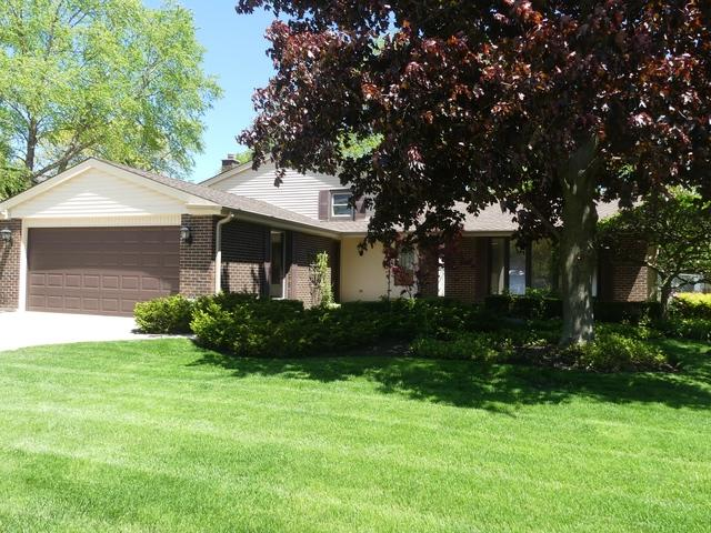 3105 N Stratford Road, Arlington Heights, IL 60004 (MLS #10451869) :: Berkshire Hathaway HomeServices Snyder Real Estate