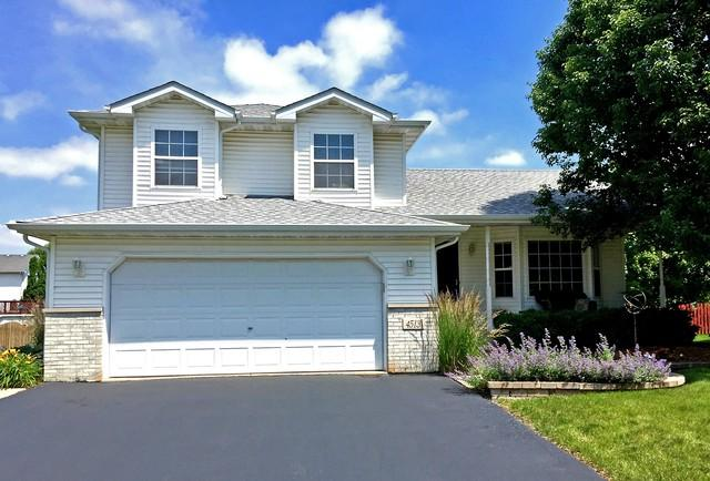 4513 Willowbend Drive, Plainfield, IL 60586 (MLS #10451872) :: Berkshire Hathaway HomeServices Snyder Real Estate