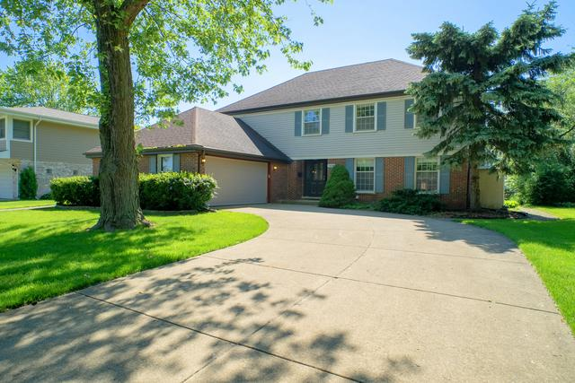 1610 Longmeadow Drive, Glenview, IL 60026 (MLS #10451876) :: The Spaniak Team