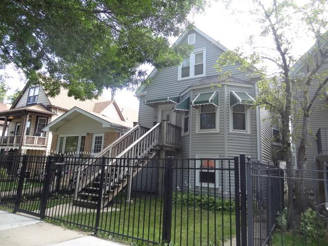 4045 N Bernard Street, Chicago, IL 60618 (MLS #10451877) :: Berkshire Hathaway HomeServices Snyder Real Estate