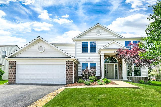 247 Carolina Street, Bolingbrook, IL 60490 (MLS #10451882) :: Berkshire Hathaway HomeServices Snyder Real Estate