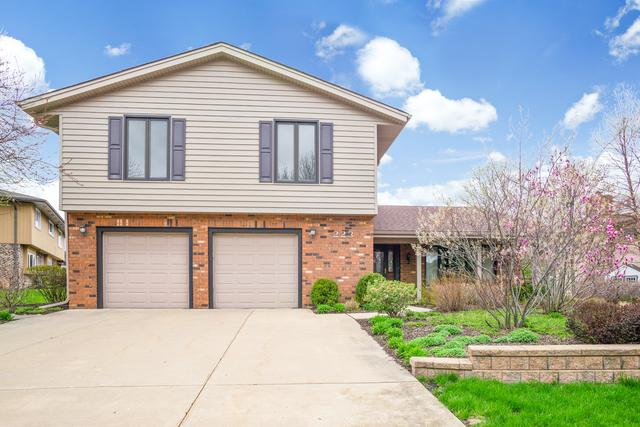 223 Woburn Lane, Schaumburg, IL 60173 (MLS #10451897) :: Berkshire Hathaway HomeServices Snyder Real Estate