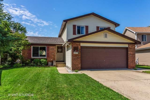 2363 Sunnydale Drive, Woodridge, IL 60517 (MLS #10451925) :: Property Consultants Realty