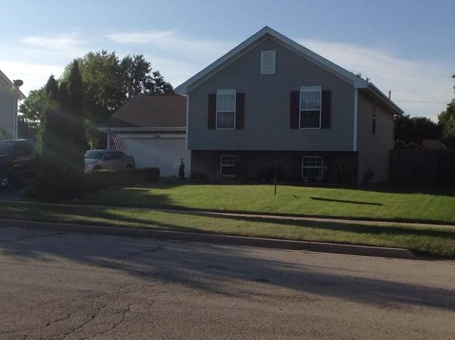 1904 Northwood Drive, Belvidere, IL 61008 (MLS #10451929) :: Berkshire Hathaway HomeServices Snyder Real Estate