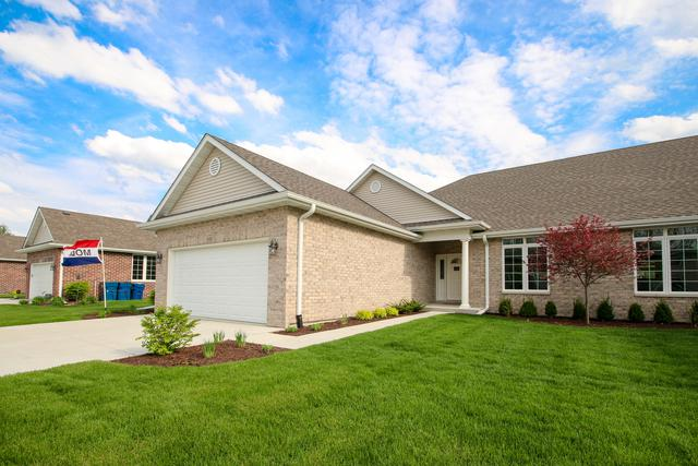 1337 Newman Lane, Morris, IL 60450 (MLS #10451935) :: Berkshire Hathaway HomeServices Snyder Real Estate