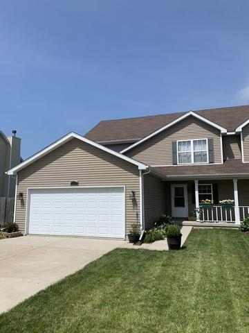 2008 Mountain Road, Morris, IL 60450 (MLS #10451942) :: Berkshire Hathaway HomeServices Snyder Real Estate