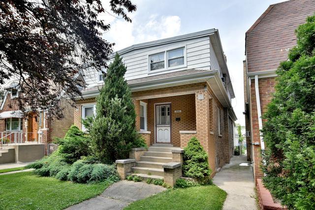 6246 W School Street, Chicago, IL 60634 (MLS #10451943) :: Berkshire Hathaway HomeServices Snyder Real Estate