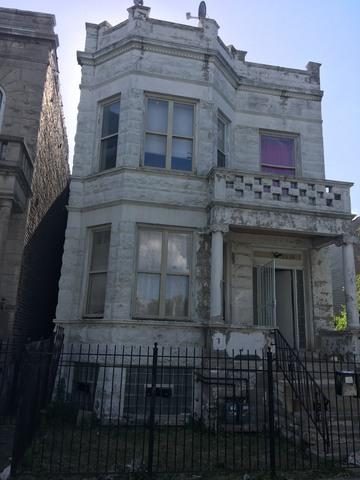 1510 S St Louis Avenue, Chicago, IL 60623 (MLS #10451944) :: Berkshire Hathaway HomeServices Snyder Real Estate