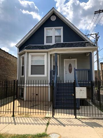 1942 N Springfield Avenue, Chicago, IL 60647 (MLS #10451966) :: The Perotti Group | Compass Real Estate