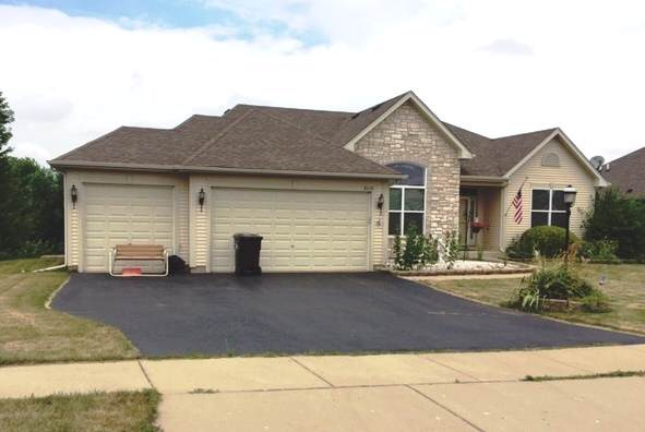2115 Tyler Trail, Mchenry, IL 60051 (MLS #10451991) :: Berkshire Hathaway HomeServices Snyder Real Estate