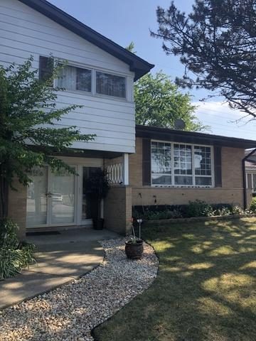 7929 Beckwith Road, Morton Grove, IL 60053 (MLS #10451997) :: Touchstone Group